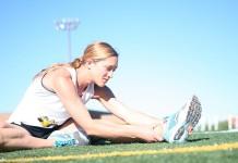 Tři typy pro regeneraci svalů