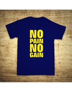 no-pain-no-gain