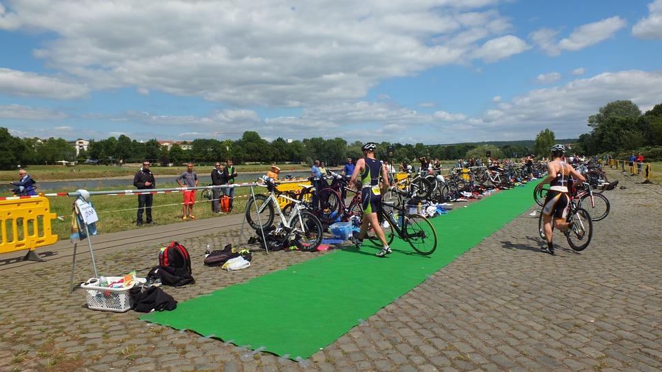 Kam zajít na zajímavý triatlon v ČR?