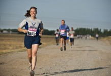 Nejlepší běžecké závody s tou nejlepší atmosférou